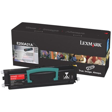 E250A21A Toner Cartridge