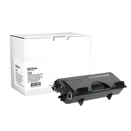 Brother TN460 Remanufactured Toner Cartridge