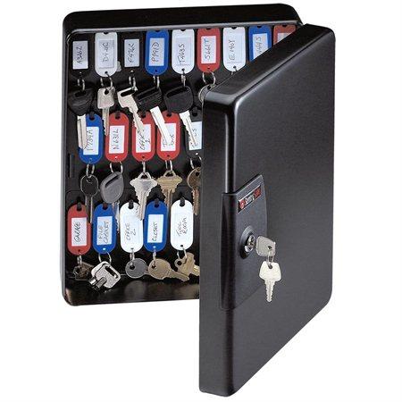Armoire à clés avec verrou