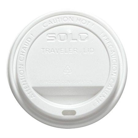 Couvercle pour verre Solo