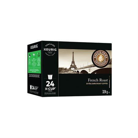 Café Barista Prima™ Torréfaction française