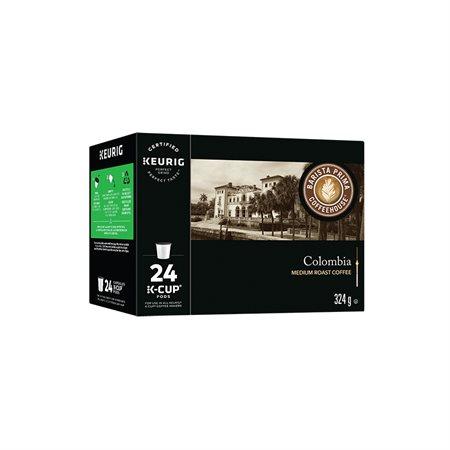 Café Barista Prima™ Colombie