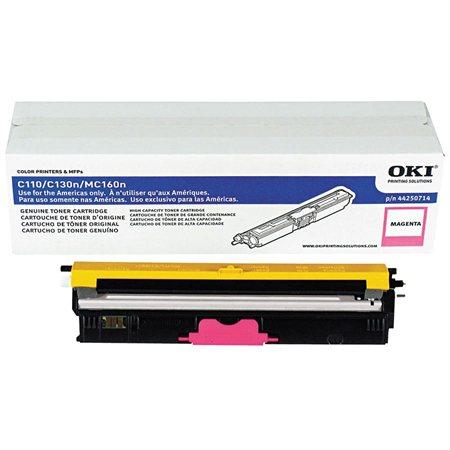 C110 / C130n / MC160n Toner Cartridge