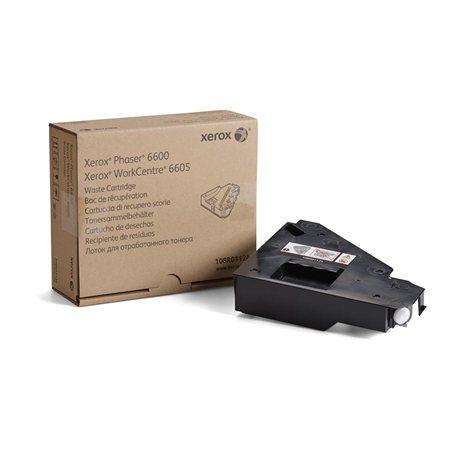 Bac de récupération Phaser® 6600 /  WorkCentre® 6605