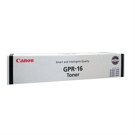 Cartouche de toner GPR-16