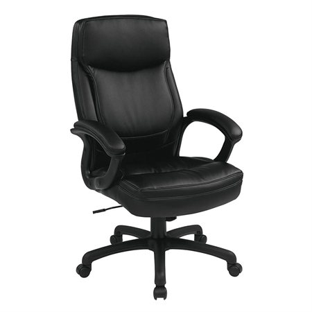 Work Smart™ EC Executive Armchair