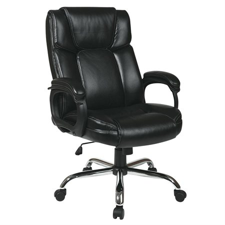 Fauteuil de direction Work Smart™ EC