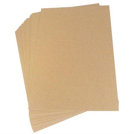 Cartons rigides pour enveloppes