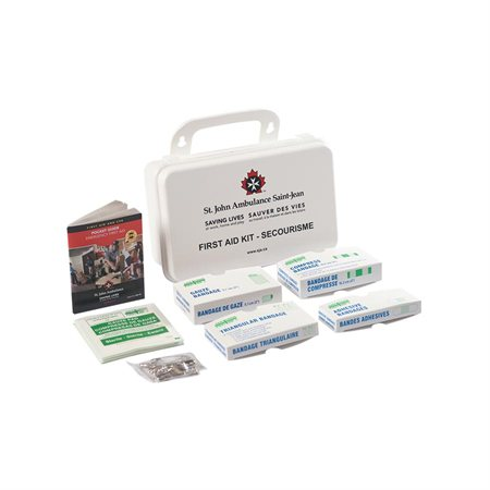 Ontario Level 1 Workplace First Aid Kit