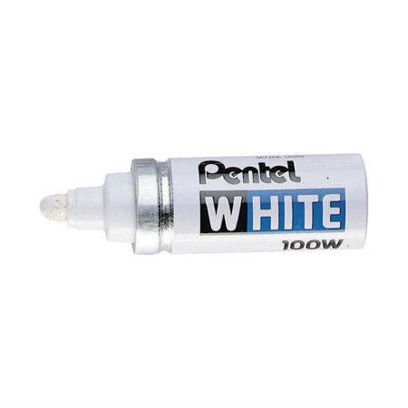 White 100W Ink Marker