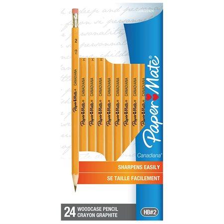 Crayon graphite HB#2