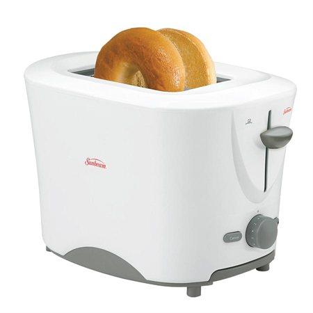 Grille-pain deux tranches