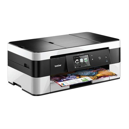MFC-J4620DW Wireless Colour Multifunction Inkjet Printer