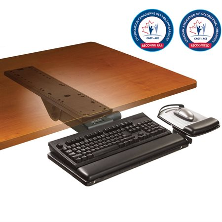 AKT150LE Keyboard Tray