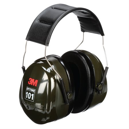 Optime™ Peltor™ 101 Earmuffs