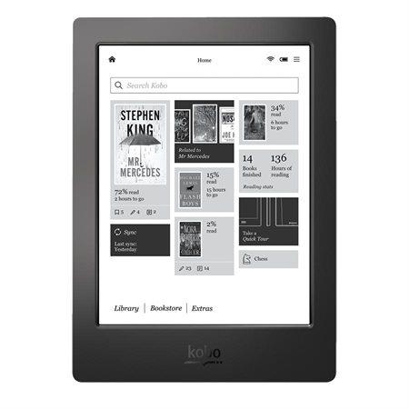 Aura H2O e-Reader