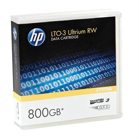 LTO Ultrium Data Cartridge