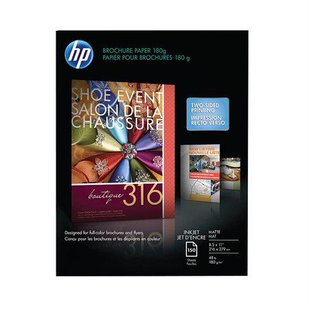 HP PAP. BROCH, JET-ENC. MA