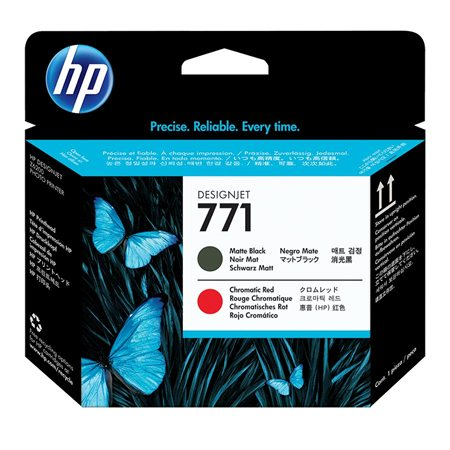 HP 771 Printheads