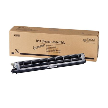 Phaser® 7750 Belt Cleaner Assembly