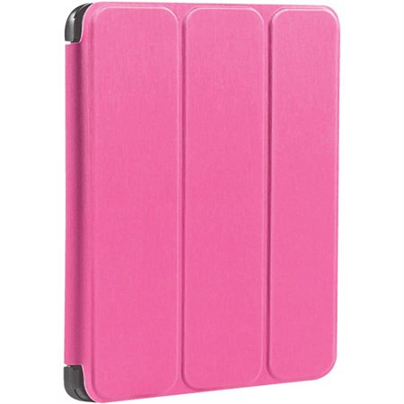 ETUI FOLIO FLEX iPAD AIR ROSE