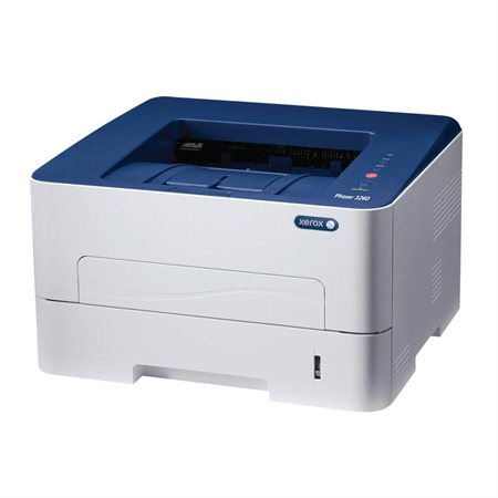Phaser™ 3260DI Wireless Monochrome Laser Printer