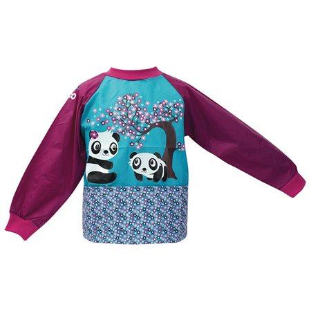 Tablier 3 ans Panda