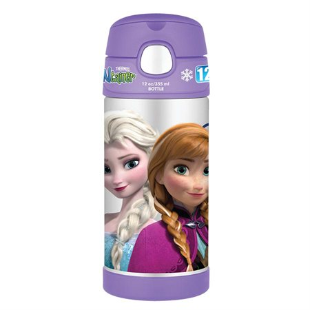 Beverage bottle Frozen®