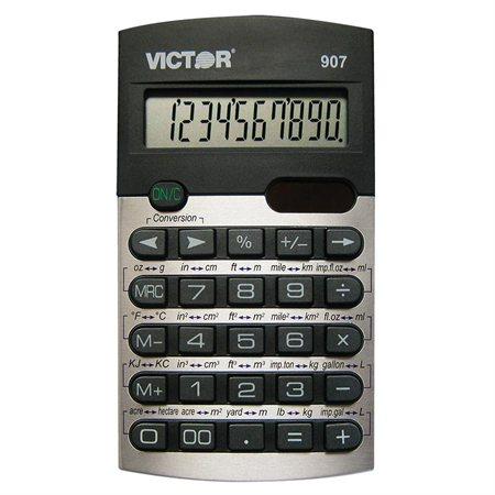907 Metric Conversion Calculator