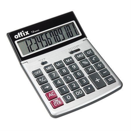 Offix®  D28 Desktop Calculator