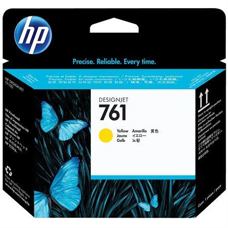 Têtes d'impresion HP 761