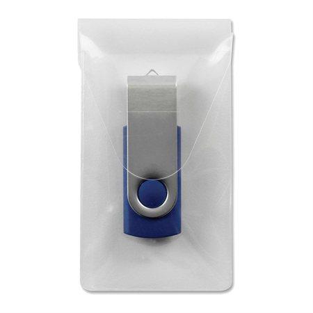 POCH.CLE USB ADH. @6