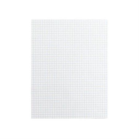 Bloc de papier blanc Offix®