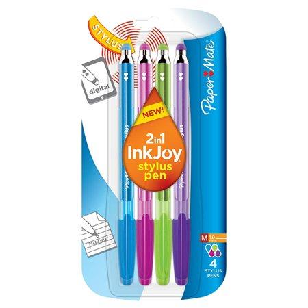 2 in 1 InkJoy® Stylus Pen