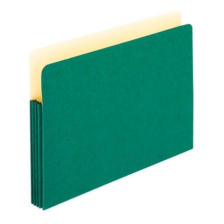 Coloured File Pockets