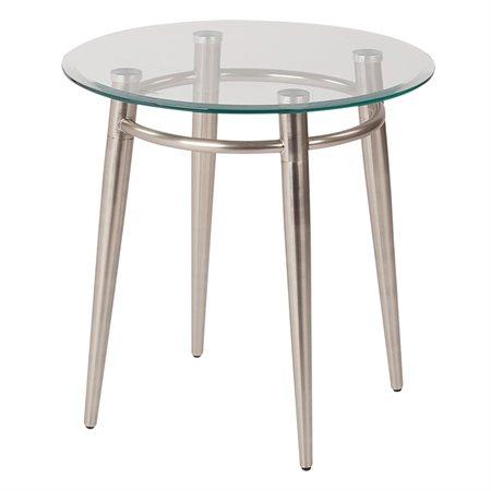Table à café ronde