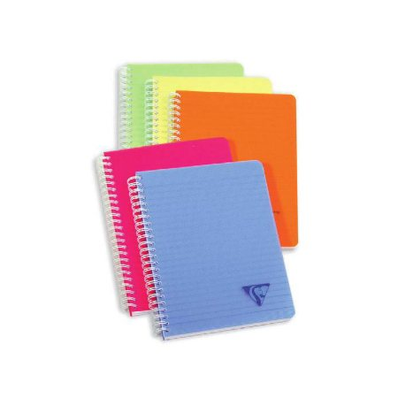 Linicolor Wirebound Notebook