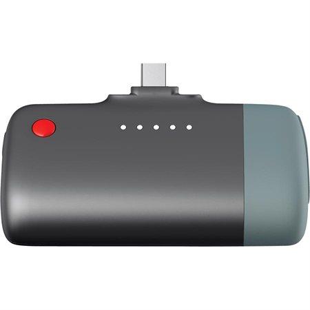 U400 Power Clip™ Smartphone Power Bank