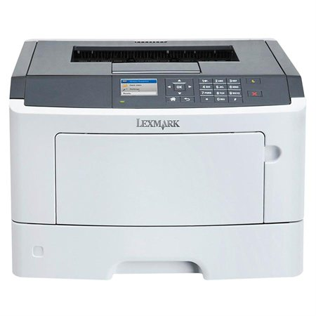 Imprimante laser monochrome MS510dn
