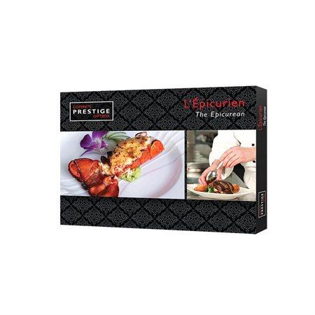 Gastronomy The Epicurean Prestige Giftbox