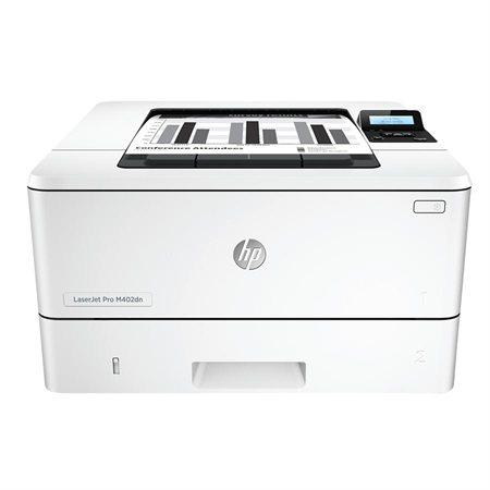 Imprimante laser monochrome LaserJet Pro M402n