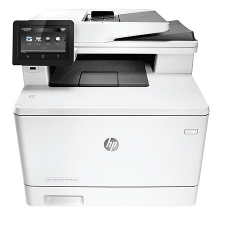 LaserJet Pro M477fdw Wireless Colour Multifunction Laser Printer