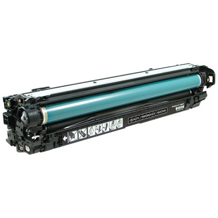 Remanufactured Toner Cartridge (Alternative to HP 650A)