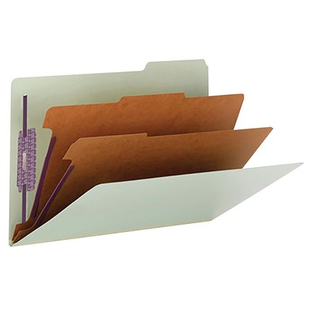Pressboard Classification Folder