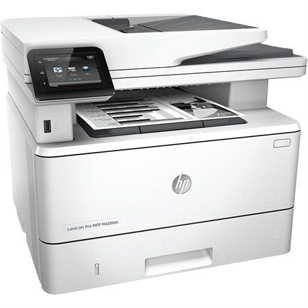 Imprimante Laser multifonction monochrome LaserJet Pro M426fdn