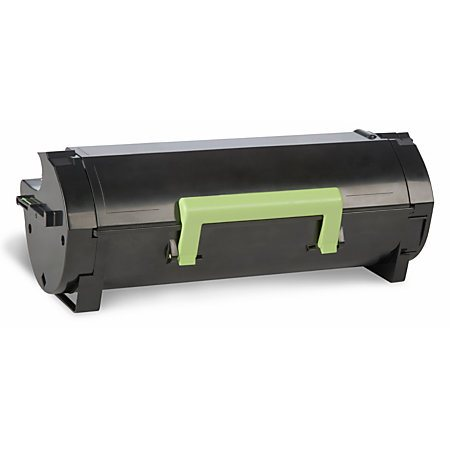 601XE Extra High Yield Toner Cartridge