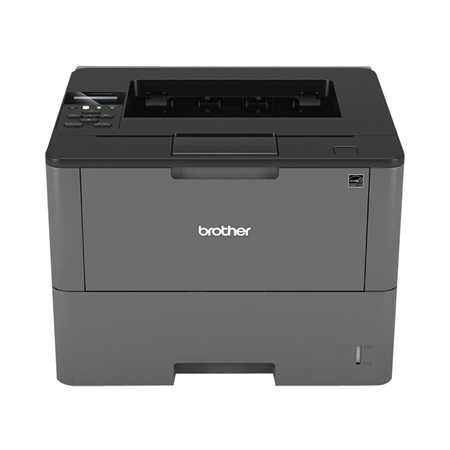 HL-L6200DW Wireless Monochrome Laser Printer