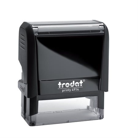 Printy Self-Inking Custom Stamp