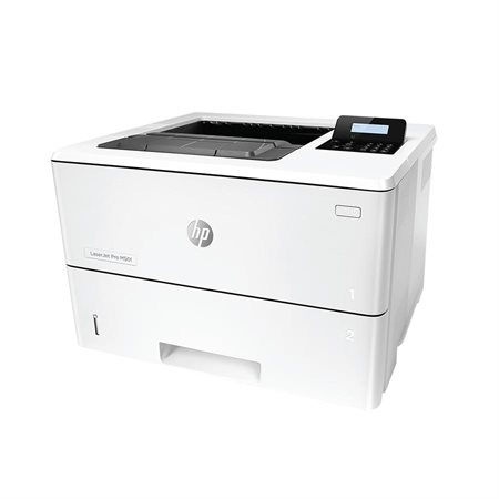 Laserjet Pro M501dn Monochrome Laser Printer