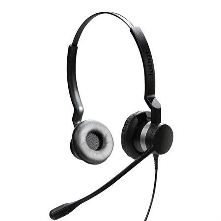 Casque d'écoute BIZ 2300 Duo